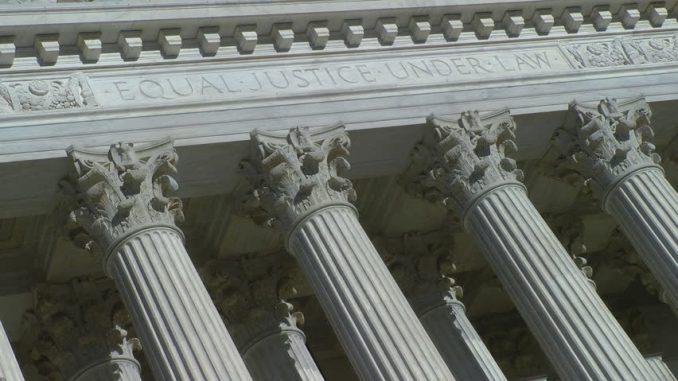Justice Under Law